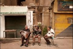 Ägypten: Brüder im Geiste