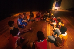 Brasilien: Vivario - Frieden in der Favela