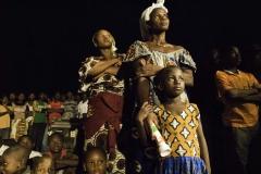 Elfenbeinküste: Friedenskarawane