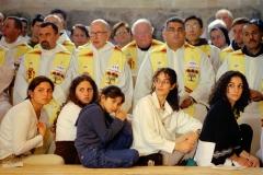 Israel/ Palästina: Benediktiner - Gott zwischen Fronten
