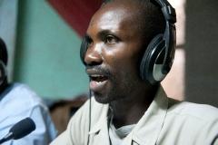 Kongo: Radio Ushikira funkt dazwischen