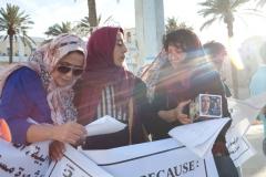Libyen - Der zweite Krieg gegen die Frauen