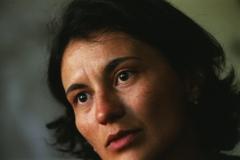Mazedonien: Elena vermittelt