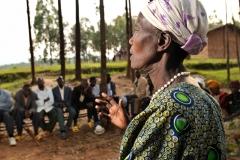 Ruanda: Die Mörder sind wieder unter uns