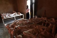Ruanda: Ein Volk sitzt zu Gericht