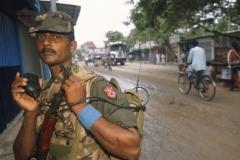 Sri Lanka: Oase im Geisterland