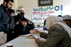 Syrien: Zwischen Traum und Terror