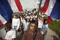 Thailand: Mission hinter den Kulissen
