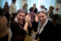Tschetschenien: Im Namen der Frau