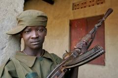 Uganda: Zweites Leben kleiner Mörder